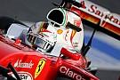 Zanardi nem vár nagy javulást a Ferraritól 2017-ben