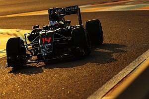 Formula 1 Özel Haber 2016 F1 sezon analizi: McLaren