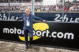 Formel 1 Interview Interview: Giorgio Piola über seine Formel-1-Karriere
