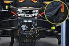 Mercedes звернулась до FIA за роз'ясненнями щодо конструкції  Red Bull