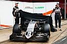 Force India gibt Termin für die Präsentation des neuen F1-Autos bekannt
