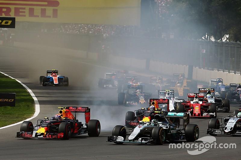 """Red Bull: """"Pilotos corajosos serão recompensados em 2017"""""""