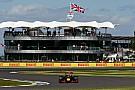 Silverstone considera salir del calendario de F1 antes de 2019