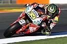 Кратчлоу не потрібен заводський мотоцикл MotoGP