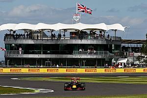 Formule 1 Actualités Silverstone menace de ne plus accueillir la F1 après 2019