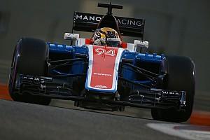 Fórmula 1 Noticias Manor entra en administración y peligra su permanencia en F1