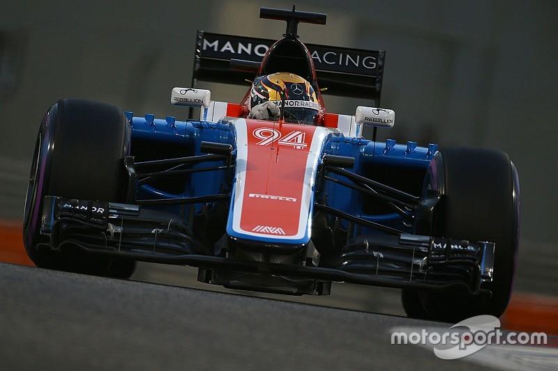الشكوك تحوم حول مستقبل فريق مانور في الفورمولا واحد