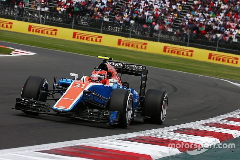 Moederbedrijf Manor Formule 1-team onder curatele gesteld