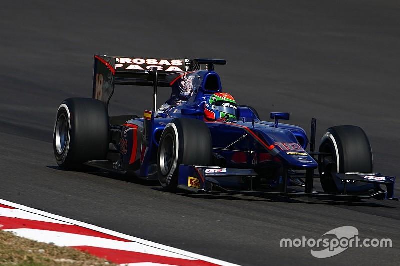 Carlin verlaat GP2 om zich te focussen op andere raceklassen