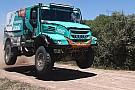 Dakar 2017: Wie Petronas Truck-Fahrer Gerard de Rooy im Rennen hält