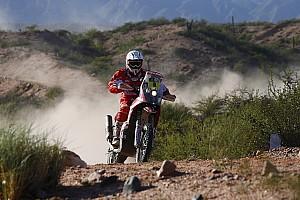 Dakar Noticias de última hora Farrés se cuela entre los mejores