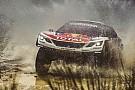 Glissez-vous dans la peau du copilote de Sébastien Loeb!