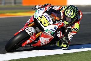 MotoGP Entrevista Crutchlow: