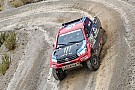 Рома: В умовах високогір'я змагатися з Peugeot просто неможливо