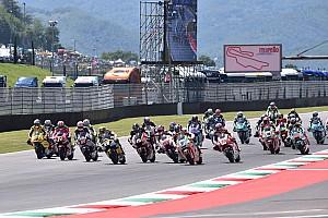 Moto2 Últimas notícias Triumph substitui Honda na Moto2 a partir de 2019