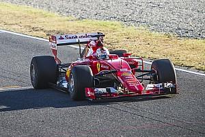 Formel 1 Analyse Formel 1 2017: Noch weniger Überholmanöver mit den neuen Autos?
