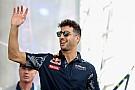 Daniel Ricciardo, a depresszió elleni küzdelem nagykövete