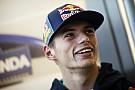 Red-Bull-Teamchef: Max Verstappen ist wie ein Labradorwelpe