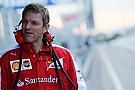 A Ferrari technikai főnöke már rég aláírt a Mercedeshez