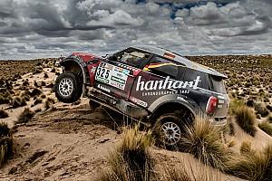 Dakar Noticias La etapa reina del Dakar también queda anulada