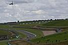 Rossz hír: Donington nem lép Silverstone helyére a Brit Nagydíjon