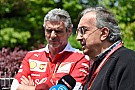 Маркионне: Я слишком поздно вмешался в дела Ferrari