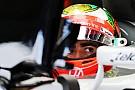 Gutiérrez - Aller en Formule E, une