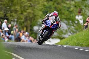 Straßenrennen News TT2017: Wie einst Joey Dunlop - Lee Johnston erhält Superbike-WM-Honda