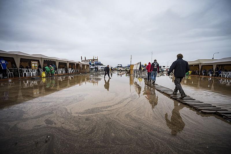 Diretor do Dakar defende cancelamentos de estágios