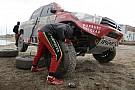 """Roma: """"El Dakar es solo deporte; el drama lo viven los afectados"""""""