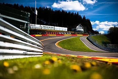 Spa-Francorchamps will MotoGP für Belgien-Grand-Prix