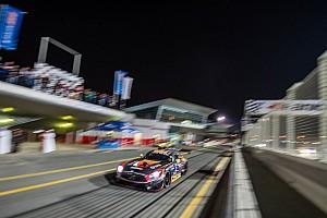سباقات التحمل الأخرى تقرير التجارب التأهيليّة سباق دبي 24 ساعة: بليكيمولين يحرز قطب الانطلاق الأول لصالح فريق