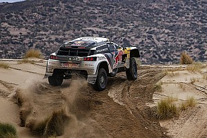 Dakar Ultime notizie Dakar, Auto, cambia tutto: tappa e leadership a Peterhansel
