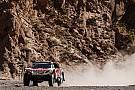Autos: Loeb gana la penúltima etapa, Peterhansel acaricia su 13º Dakar