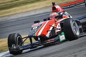 Other open wheel Relato da corrida Armstrong vence prova inaugural da TRS; Pedro Piquet é 6º