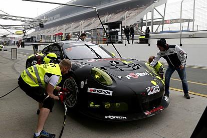 24H Dubai: Magyar kategóriagyőzelem, Kubica és Vergne kiesett