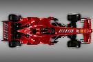 Il y a 10 ans, la Scuderia Ferrari présentait la F2007