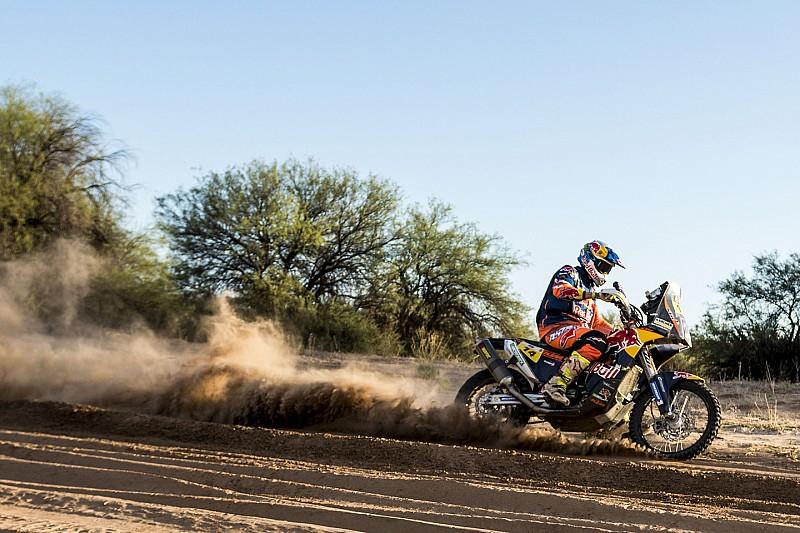 Dakar 2017: Sunderland stelt eerste Britse Dakar-overwinning veilig