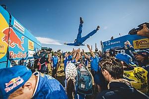 Dakar Dagverslag Dakar 2017: Nikolaev leidt Kamaz-dubbelzege, De Rooy eindigt als derde
