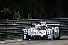 Ле-Ман Porsche предлагала Франкитти перейти в LMP1