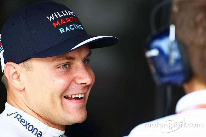Bottas está en la fase final de negociaciones con Mercedes