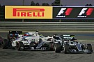Брандл: после ухода Росберга Mercedes оказалась в сложном положении