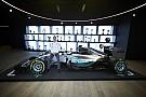 La simpática correción de Williams al error de Mercedes con Bottas