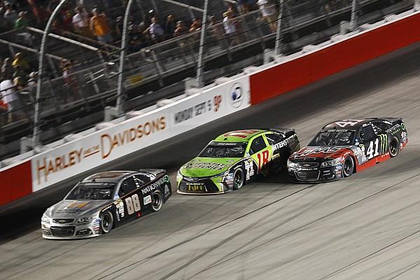 NASCAR Cup Im Sinn der Tradition: NASCAR Retro-Wochenende in Darlington auch 2017