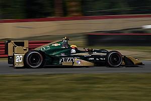 IndyCar Últimas notícias Ed Carpenter confirma Pigot para pistas mistas e de rua