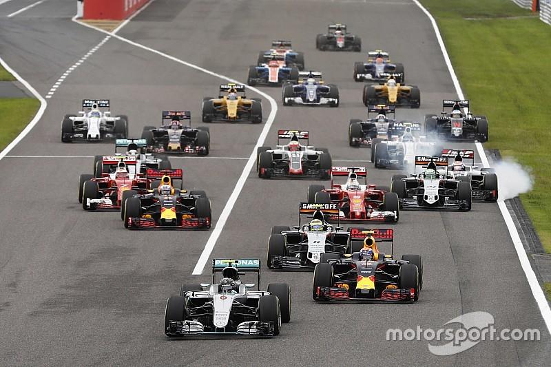 FIA setujui penjualan F1 ke Liberty Media