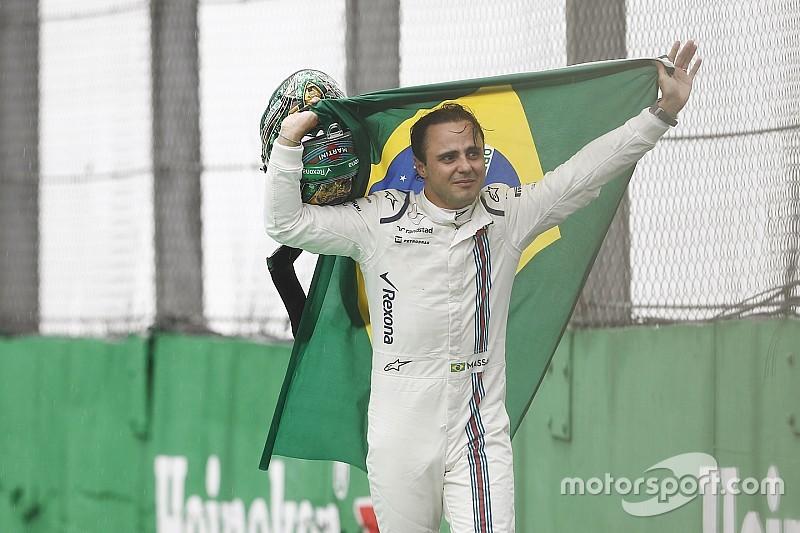 Williams voelde zich slecht over telefoontje naar Massa