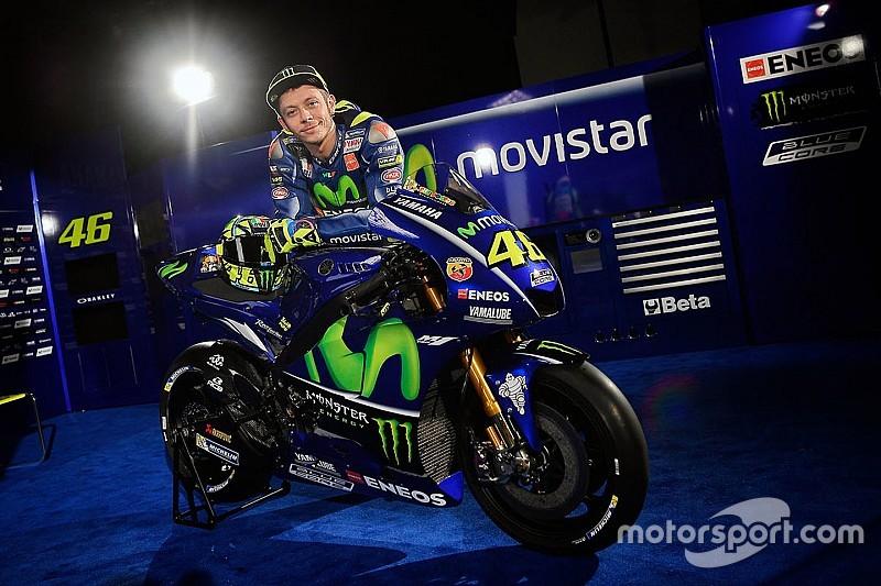 Yamaha busca una M1 todavía más ágil