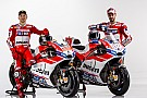 Фото. Презентация ливреи Ducati