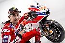Lorenzo sangat terkesan dengan performa Ducati